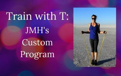 Protected: Train with T – JHM's Custom Program 5
