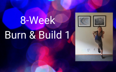 8-Week Burn & Build 1