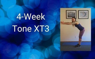 Tone XT3