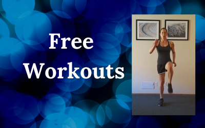 Free Workouts (All levels)
