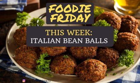 Italian Beanballs