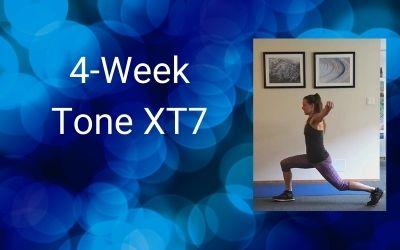 4-week Tone XT7